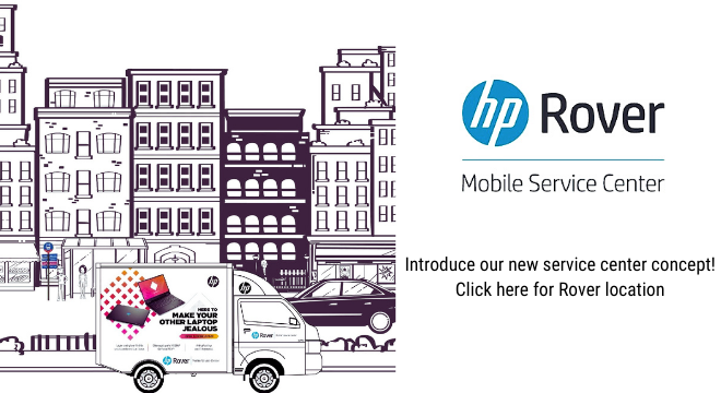 Digital Support Services Hp Indonesia